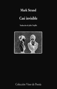 Libro CASI INVISIBLE