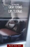 Libro CASI TODAS LAS TIJERAS