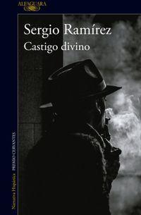 Libro CASTIGO DIVINO