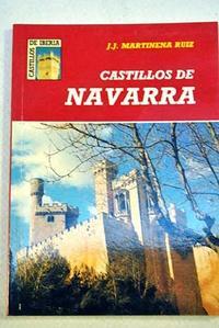 Libro CASTILLOS DE NAVARRA