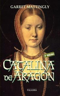 Libro CATALINA DE ARAGON
