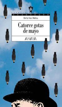 Libro CATORCE GOTAS DE MAYO