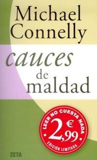Libro CAUCES DE MALDAD