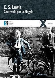 Libro CAUTIVADO POR LA ALEGRIA