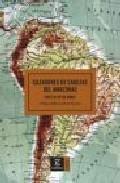 Libro CAZADORES DE CABEZAS DEL AMAZONAS