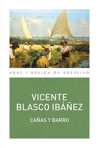 Libro CAÑAS Y BARRO