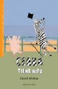 Libro CEBRA TIENE HIPO