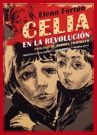 Libro CELIA EN LA REVOLUCION