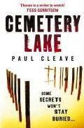 Libro CEMETERY LAKE
