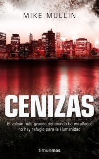 Libro CENIZAS