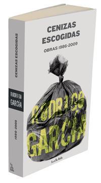 Libro CENIZAS ESCOGIDAS: OBRAS 1986-2009