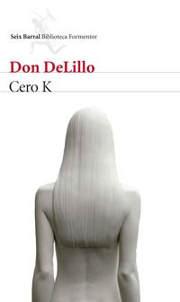 Libro CERO K