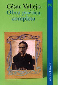 Libro CESAR VALLEJO: OBRAS COMPLETAS