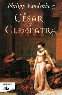 Libro CESAR Y CLEOPATRA