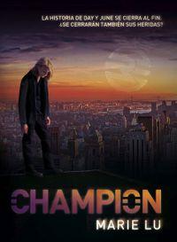 Libro CHAMPION
