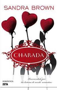 Libro CHARADA