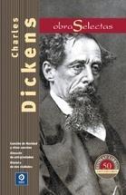 Libro CHARLES DICKENS. OBRAS SELECTAS