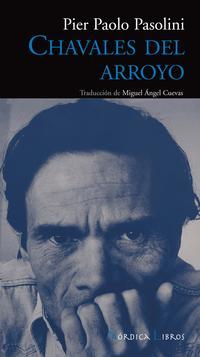 Libro CHAVALES DEL ARROYO