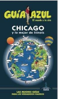 Libro CHICAGO 20163ª ED.