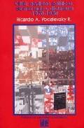Libro CHILE: PARTIDOS POLITICOS, DEMOCRACIA Y DICTADURA 1970-1990