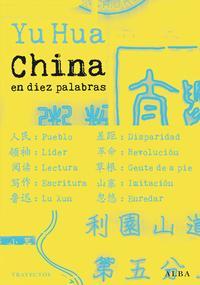 Libro CHINA EN DIEZ PALABRAS