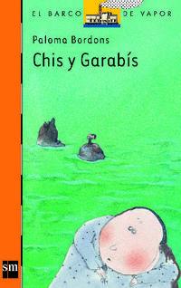 Libro CHIS Y GARABIS