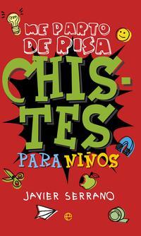 Libro CHISTES PARA NIÑOS