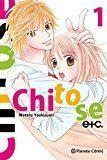 Libro CHITOSE ETC Nº 01/07