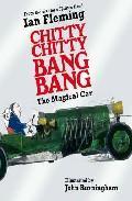 Libro CHITTY CHITTY BANG BANG