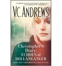 Libro CHRISTOPHER S DIARY: ECHOES OF DOLLANGANGER