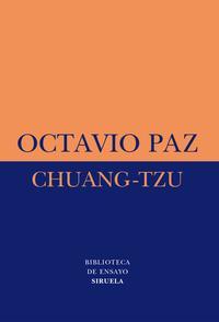 Libro CHUANG-TZU