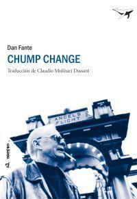 Libro CHUMP CHANGE