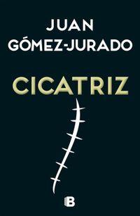 Libro CICATRIZ