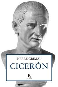 Libro CICERON
