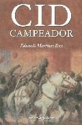 Libro CID CAMPEADOR