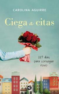 Libro CIEGA A CITAS