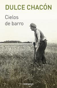 Libro CIELOS DE BARRO