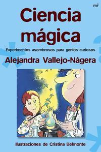 Libro CIENCIA MAGICA