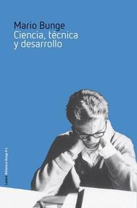 Libro CIENCIA, TECNICA Y DESARROLLO