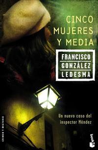 Libro CINCO MUJERES Y MEDIA