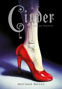 Libro CINDER (CRONICAS LUNARES #1)