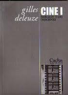 Libro CINE I: BERGSON Y LAS IMAGENES