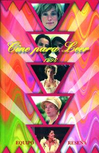 Libro CINE PARA LEER, 1996