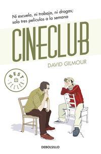 Libro CINECLUB