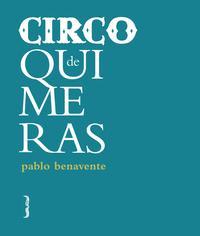 Libro CIRCO DE QUIMERAS