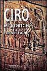 Libro CIRO EL GRANDE