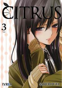 Libro CITRUS Nº 3