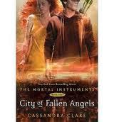 Libro CITY OF FALLEN ANGELS