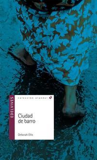 Libro CIUDAD DE BARRO