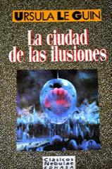 Libro CIUDAD DE LAS ILUSIONES